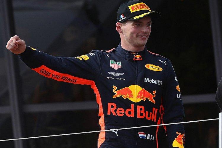 2018 French Grand Prix podium-003