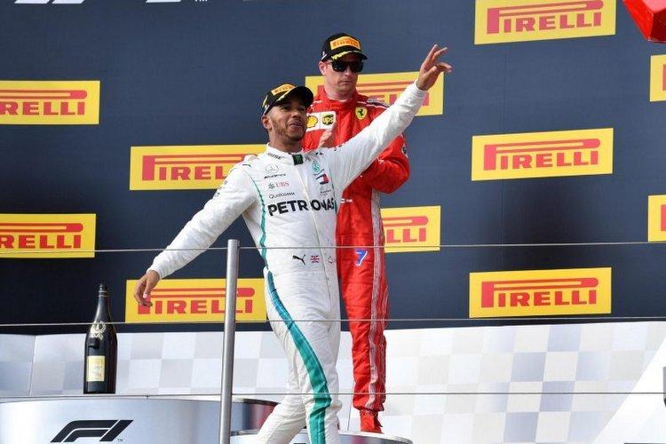 2018 French Grand Prix podium-012