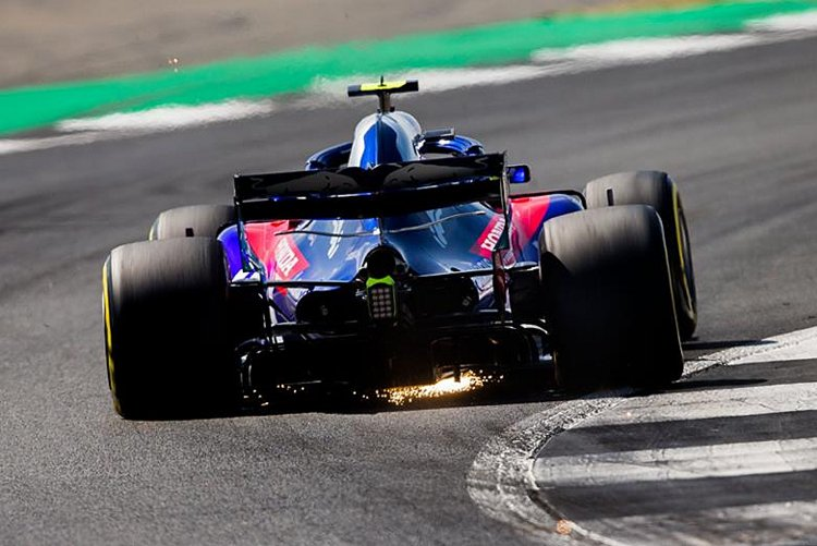 Toro Rosso is now Honda test-bed for Red Bull | GRAND PRIX 247