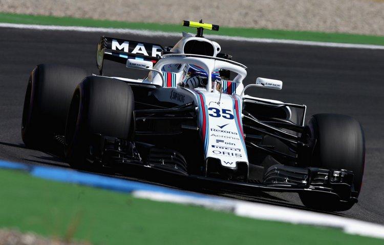 Williams preview the Hungarian Grand Prix   GRAND PRIX 247