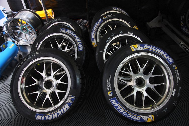 Michelin Deterioration Of F1 Tyres For The Show Is Not For Us Grand Prix 247