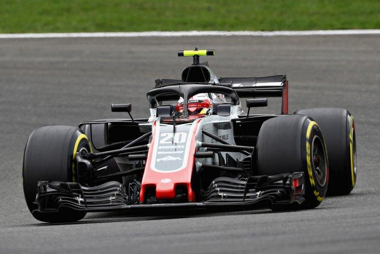Haas preview the Italian Grand Prix | GRAND PRIX 247