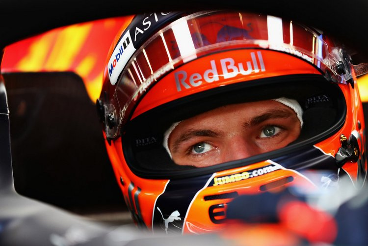 Verstappen: We just need to find a bit more grip | GRAND PRIX 247