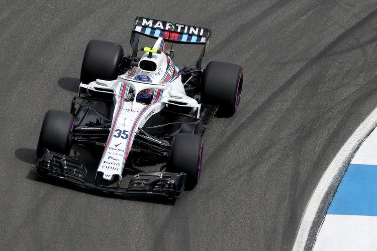 Williams preview the Belgian Grand Prix | GRAND PRIX 247