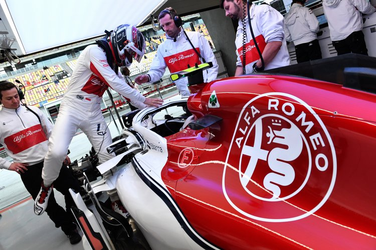 Globeair Becomes Official Partner Of Sauber F1 Team Grand Prix 247