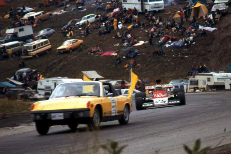 on this day safety car used in f1 for the first time grand prix 247 grand prix 247