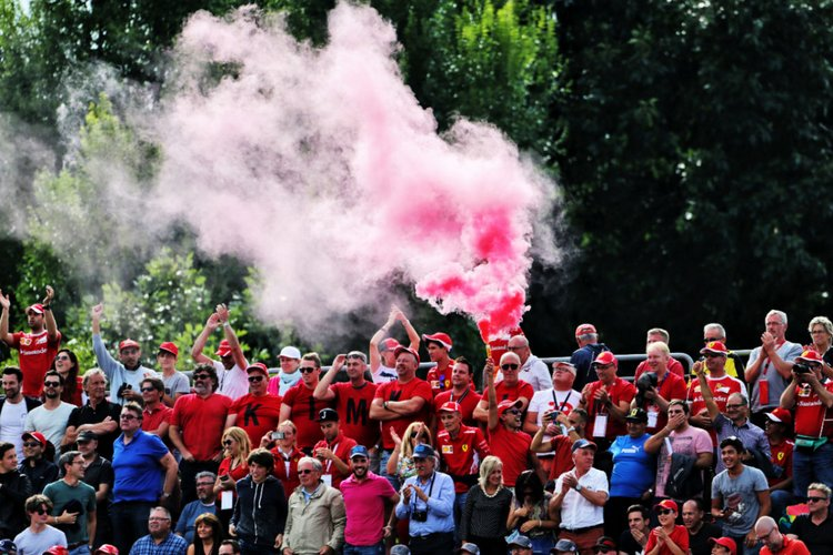 New Monza F1 deal expected ahead of weekend | GRAND PRIX 247