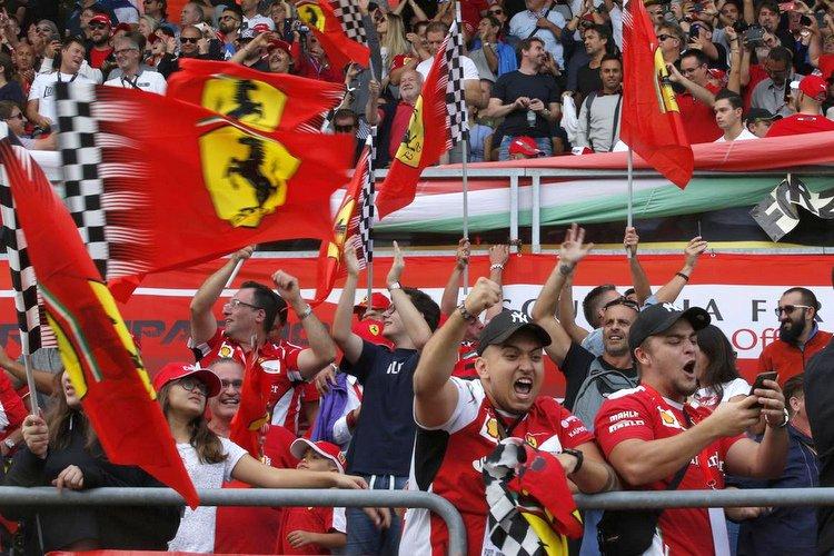 Montezemolo Tifosi Booing Hamilton Is Disgusting Grand Prix 247