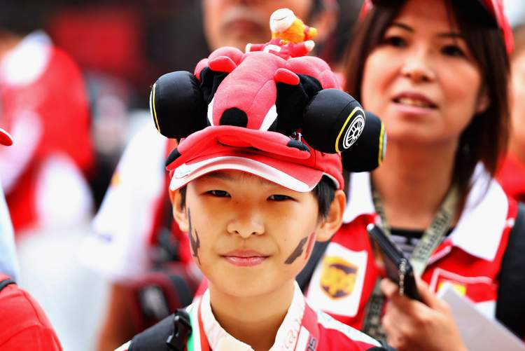 Japanese Grand Prix Fans-010