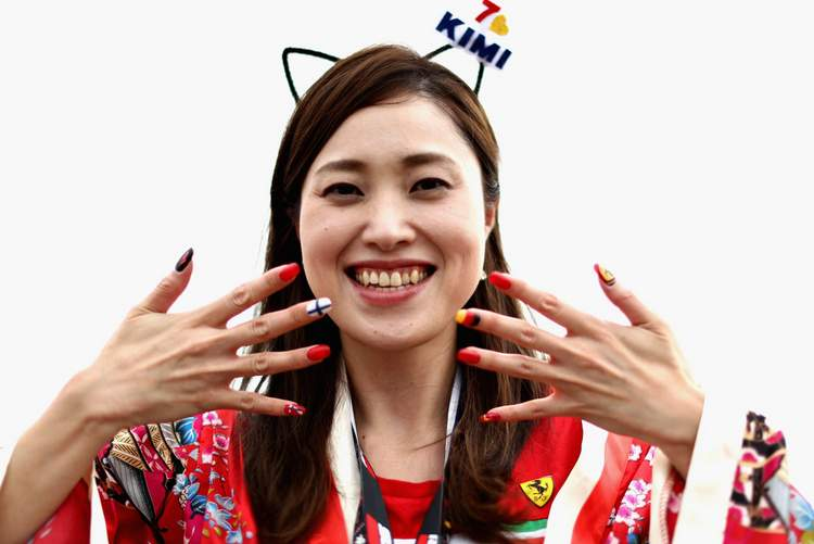 Japanese Grand Prix Fans-022