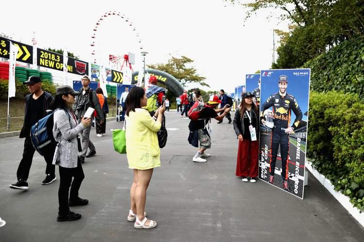 Japanese Grand Prix Fans-026