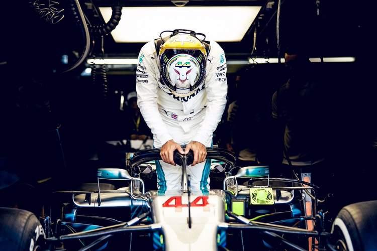Hamilton: Formula E slower than Formula Ford