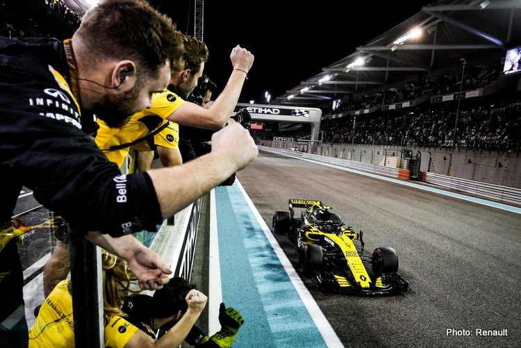 Bets to make in F1 2019 aside from Hamilton and Mercedes