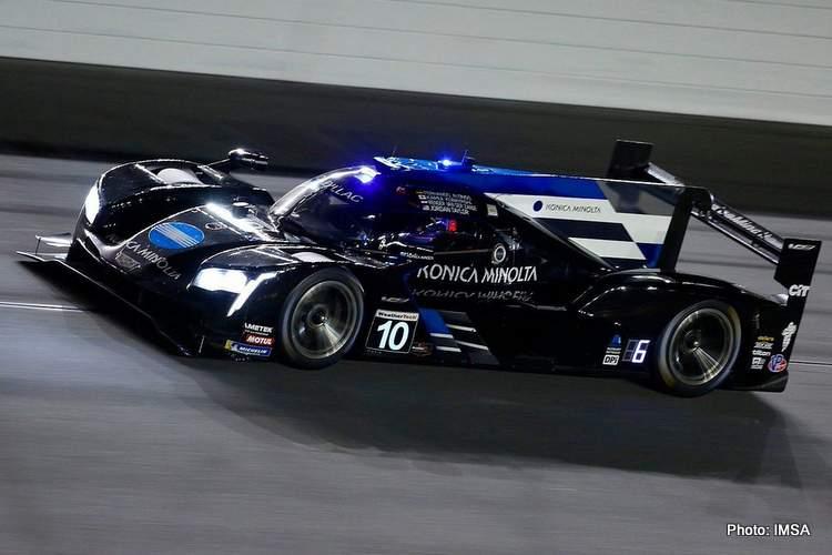 Alonso Cadillac Daytona