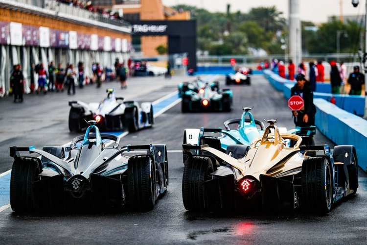 Marko: Formula E an excuse to distract from diesel scandal