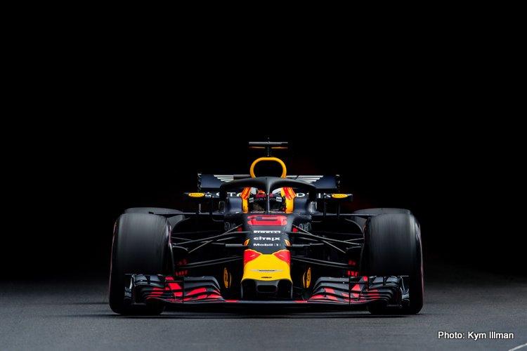 F1 Monaco Grand Prix  - Day 2