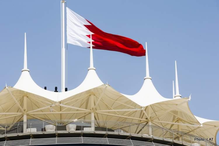 2019 Bahrain