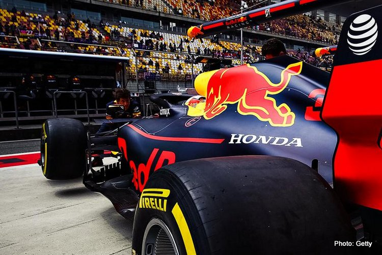 Honda: In Baku we will introduce Spec 2 version of our ICE