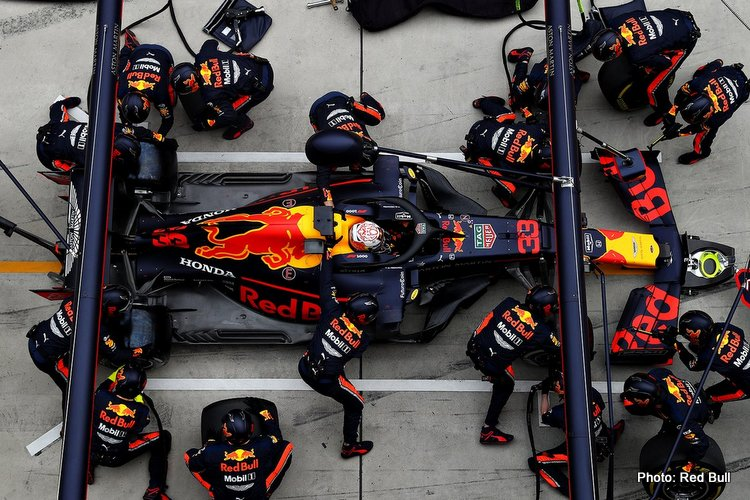 Red Bull: No margin for error on the streets of Baku