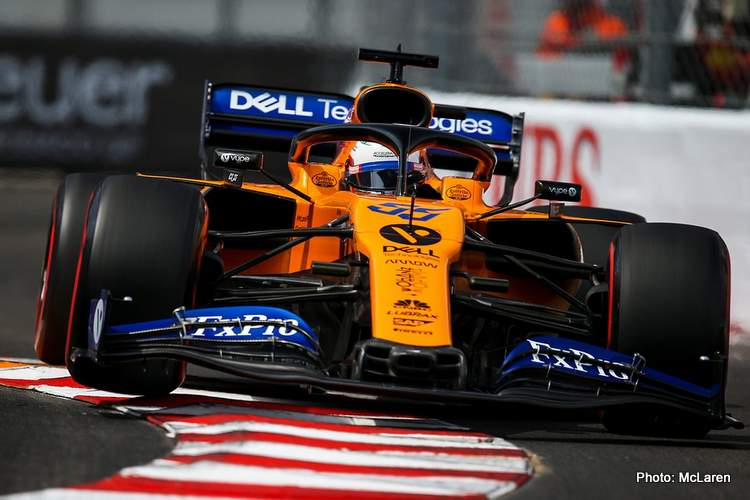 McLaren: We lost ground to our rivals in terms of pace