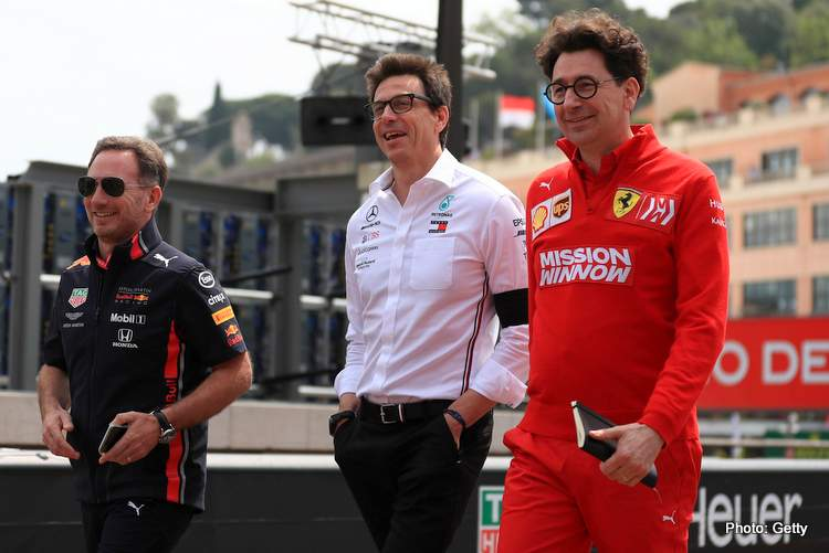 Berger: Binotto is right for Ferrari but he needs support