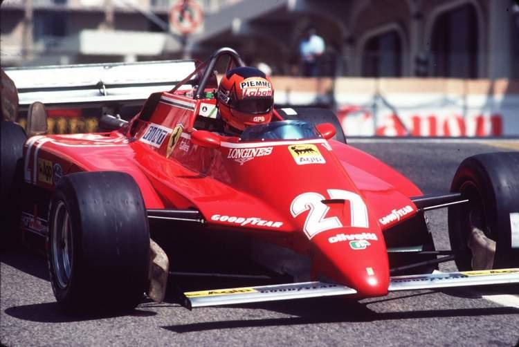 30+Years+Since+Death+F1+Driver+Gilles+Villeneuve+0mDxSd1Xh-hx