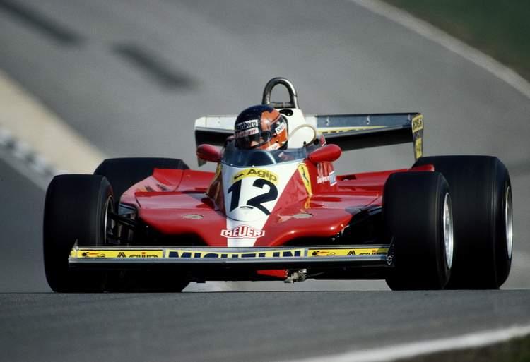 30+Years+Since+Death+F1+Driver+Gilles+Villeneuve+mmhPoiKmO3sx