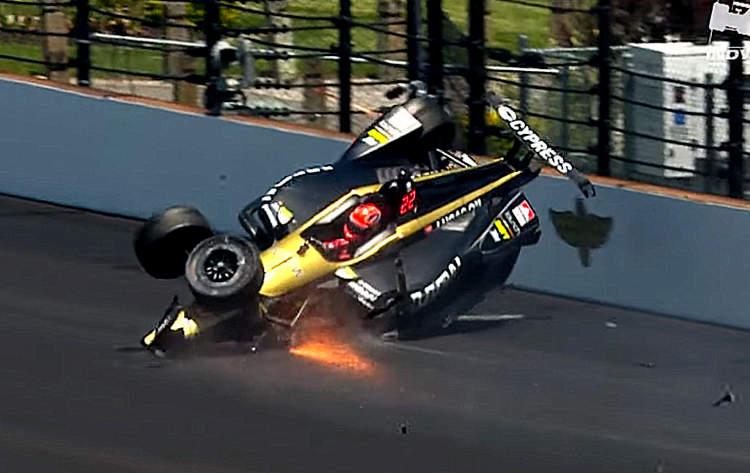 indy 500 qualifying - photo #22
