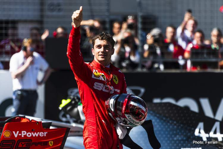 Ferrari: Pleased but also disappointed