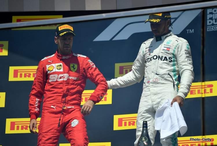What can Ferrari gain from