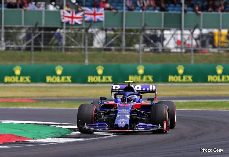 Toro Rosso: We could have done better   GRAND PRIX 247