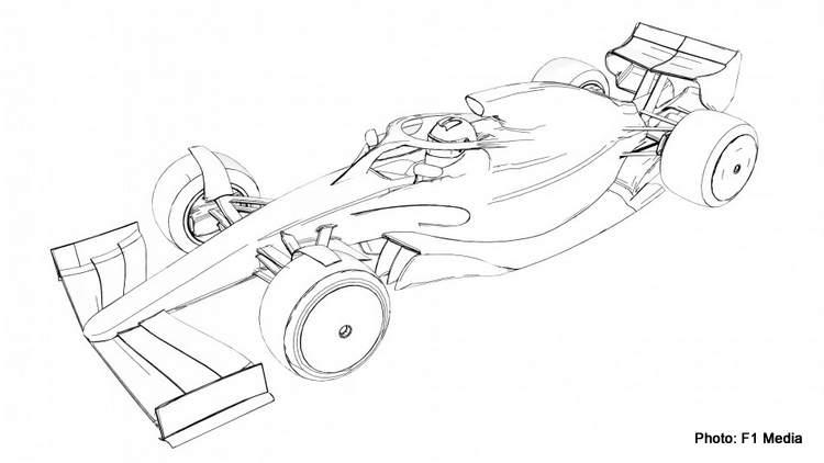 2021 Update The Shape Of Formula 1 S Future Grand Prix 247
