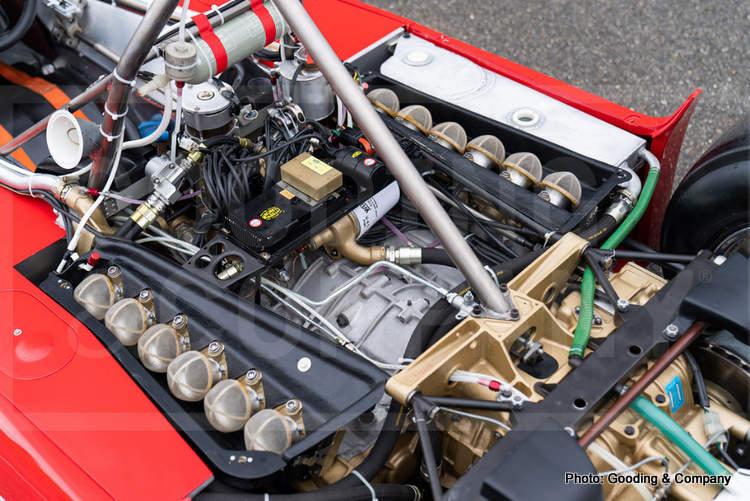 niki lauda ferrari 312t f1 car auction sale 14-Aug-19 8-31-56 AM