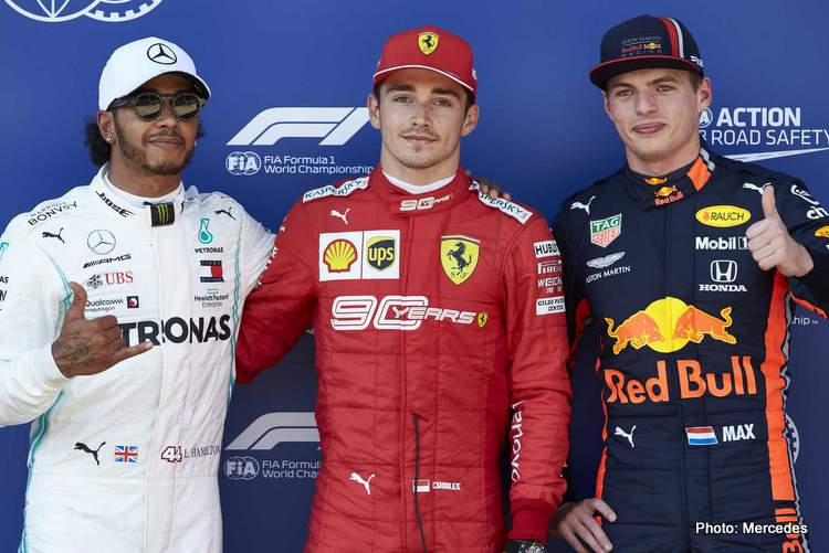 Who Can Unseat Lewis Hamilton As The Best F1 Driver Grand Prix 247