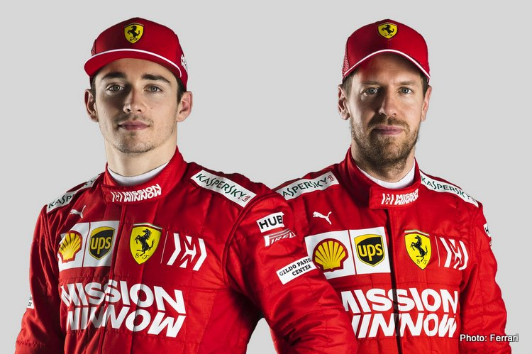 Prost Complicated Ferrari Driver Situation To Get Worse Grand Prix 247