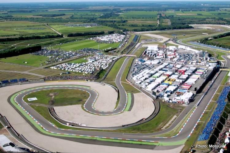 Tilke Assen Better Than Zandvoort For Dutch Grand Prix Grand Prix 247