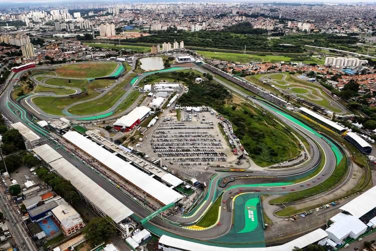 interlagos aerial brazilian grand prix sao paulo
