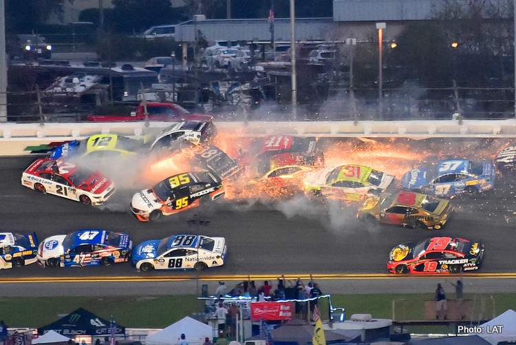 Daytona 500 Kicks Off Nascar S 2020 Season Of Change Grand Prix 247