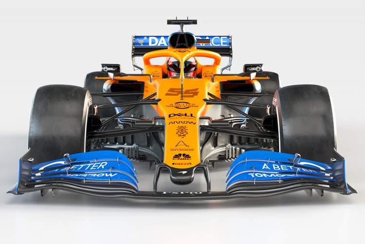 2020 MCL35 Carlos Sainz_Front BAT branded