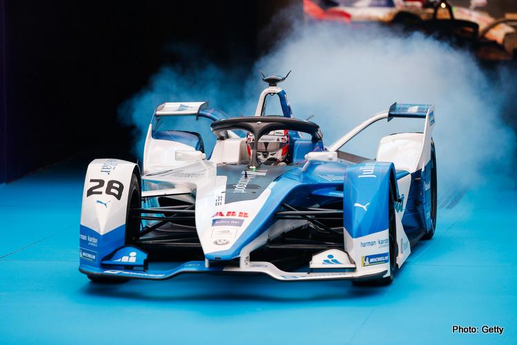 Bmw Formula 1 Tech Has No Road Relevance Grand Prix 247