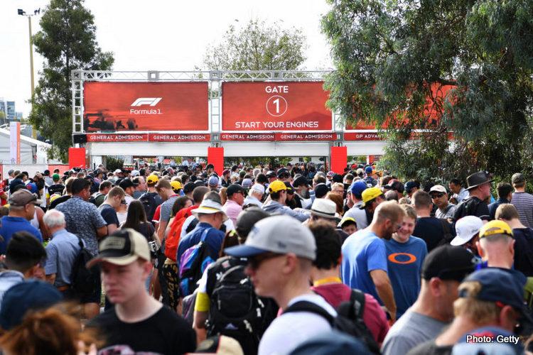 Formula 1 crowds, f1, formula 1
