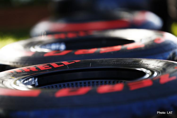 pirelli 2020 Australian GP