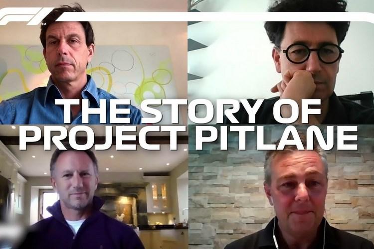 Project Pitlane