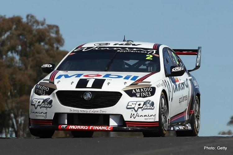 WAU Aussie Supercars