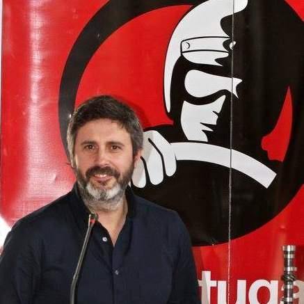 Jorge Girao