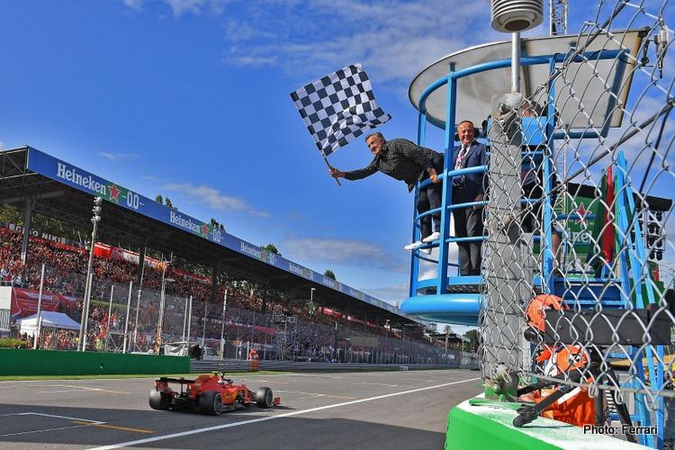 2019 Italian Grand Prix