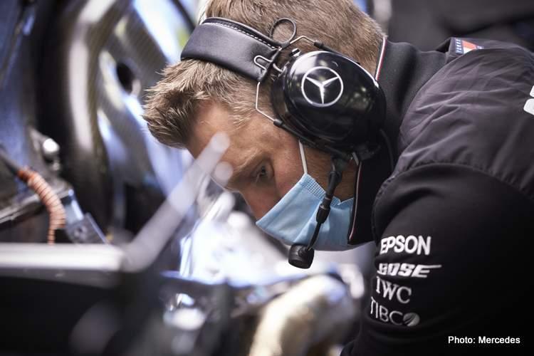 Silverstone Test, Day 1 - Steve Etherington