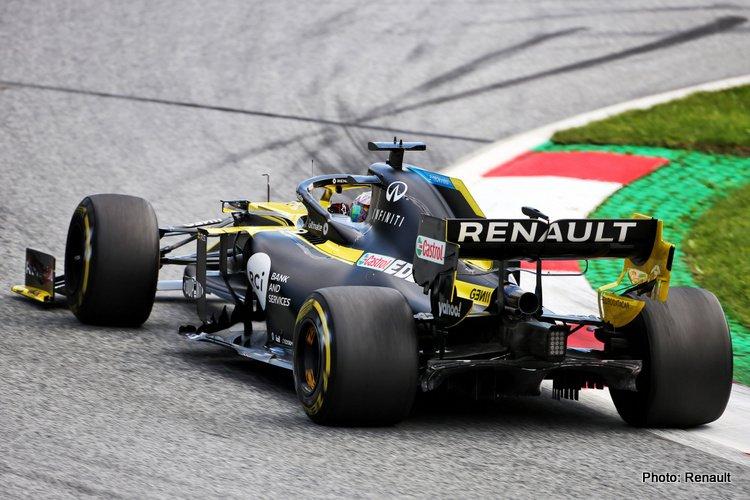 Renault Styria