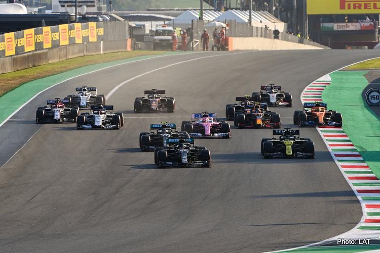 2020 Tuscan Grand Prix