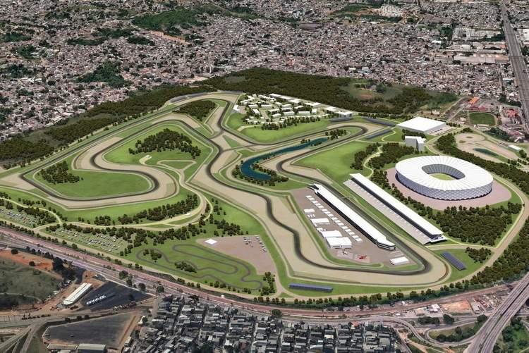 F1 Rio de Janeiro
